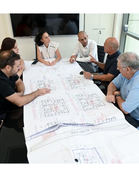 מכון בקרה   מכוני בקרה - מכון בקרת הבנייה הישראלי מקבוצת מילגם